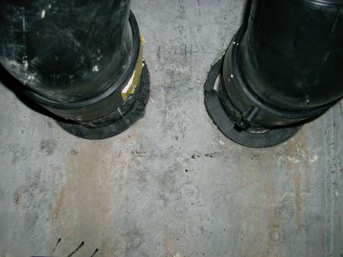 Lucrari, proiecte Hidroizolare strapungeri instalatii sanitare - RIN Grand Hotel UNICO PROFIT - Poza 1