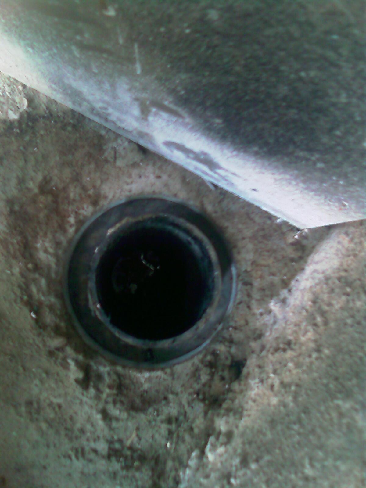 Hidroizolare strapungeri instalatii sanitare - RIN Grand Hotel UNICO PROFIT - Poza 2