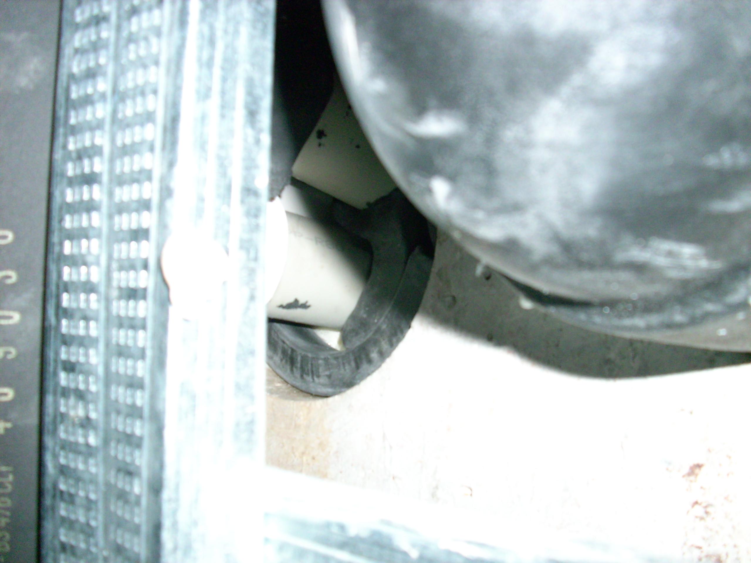 Hidroizolare strapungeri instalatii sanitare - RIN Grand Hotel UNICO PROFIT - Poza 4