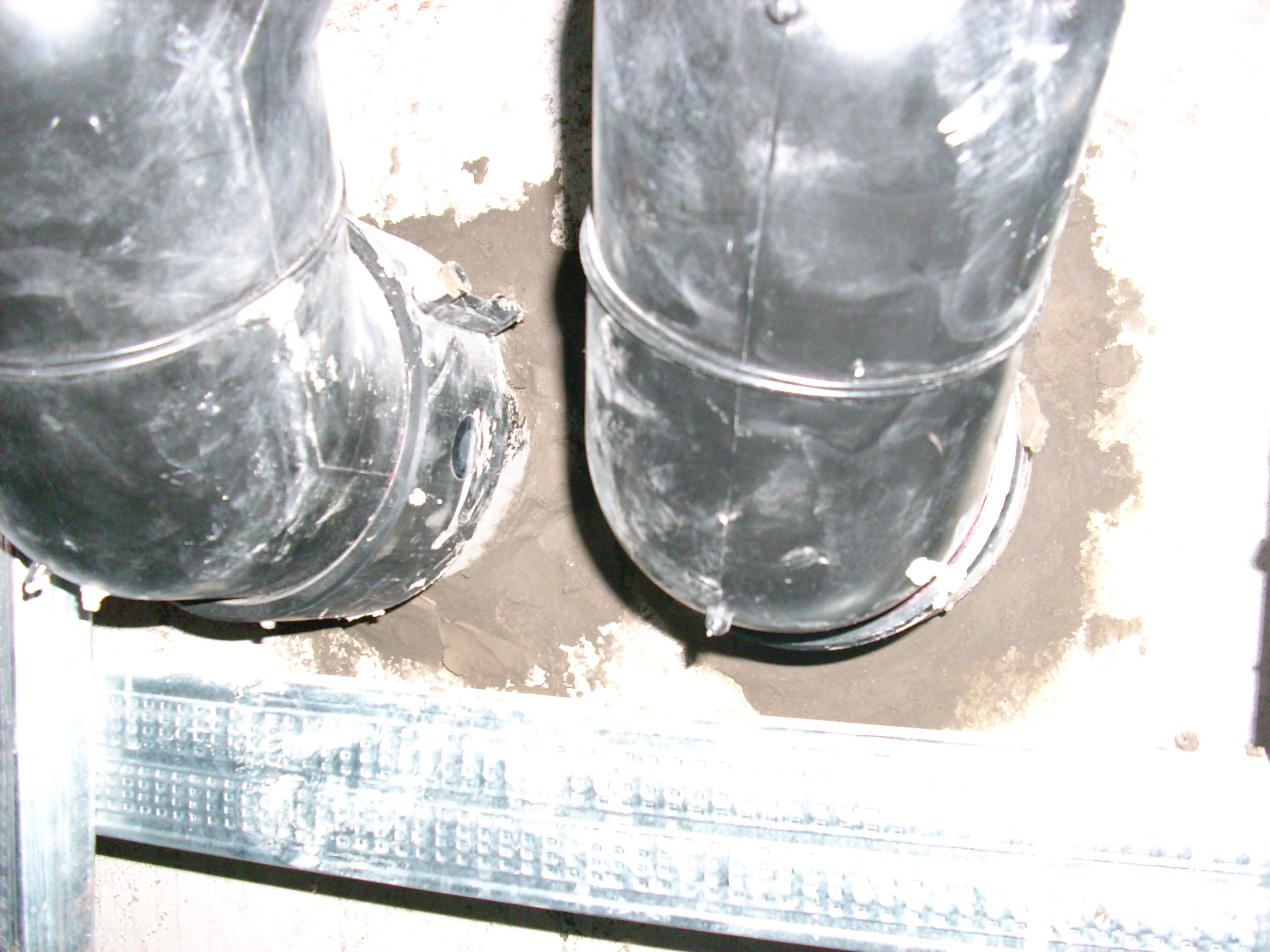 Hidroizolare strapungeri instalatii sanitare - RIN Grand Hotel UNICO PROFIT - Poza 5