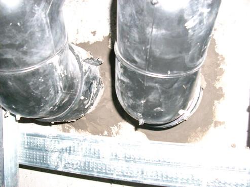 Lucrari, proiecte Hidroizolare strapungeri instalatii sanitare - RIN Grand Hotel UNICO PROFIT - Poza 5