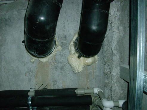Lucrari, proiecte Hidroizolare strapungeri instalatii sanitare - RIN Grand Hotel UNICO PROFIT - Poza 6
