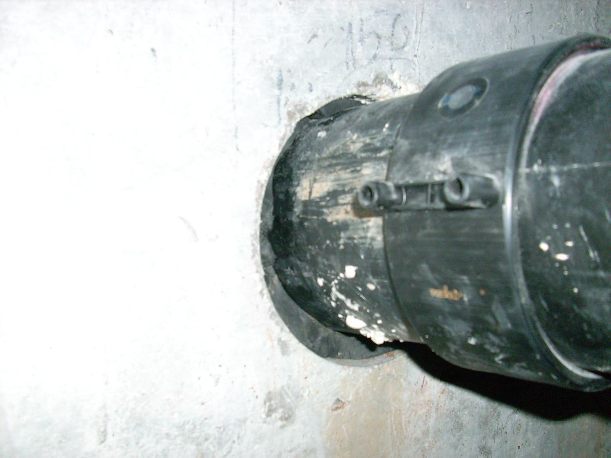 Hidroizolare strapungeri instalatii sanitare - RIN Grand Hotel UNICO PROFIT - Poza 7
