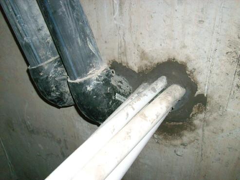 Lucrari, proiecte Hidroizolare strapungeri instalatii sanitare - RIN Grand Hotel UNICO PROFIT - Poza 8