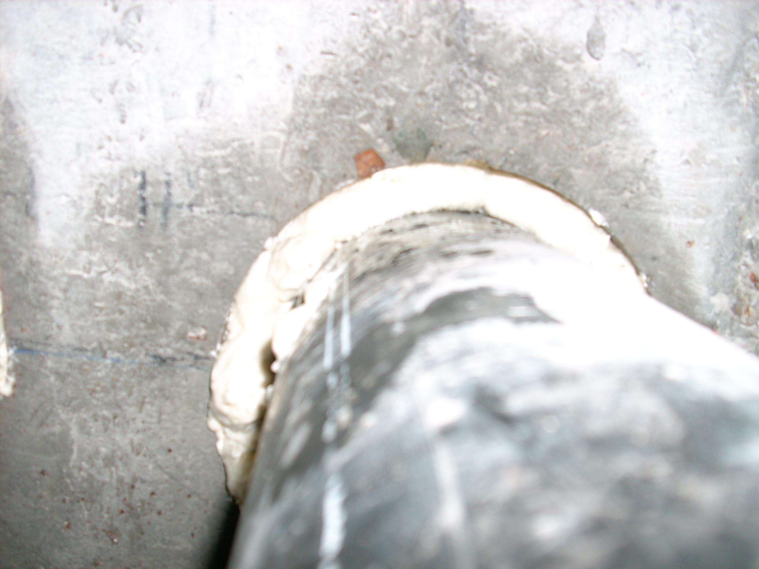 Hidroizolare strapungeri instalatii sanitare - RIN Grand Hotel UNICO PROFIT - Poza 11