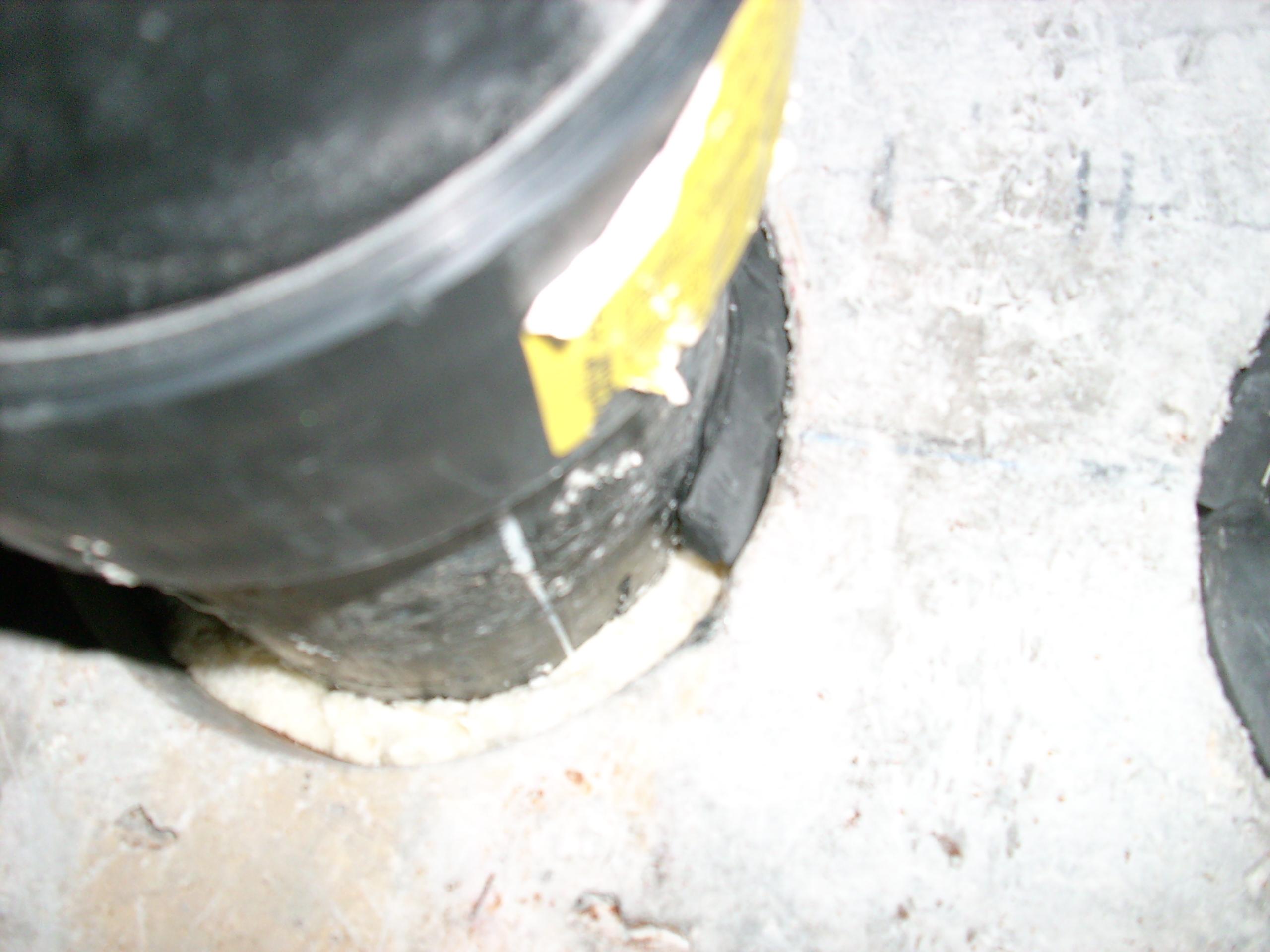 Hidroizolare strapungeri instalatii sanitare - RIN Grand Hotel UNICO PROFIT - Poza 13