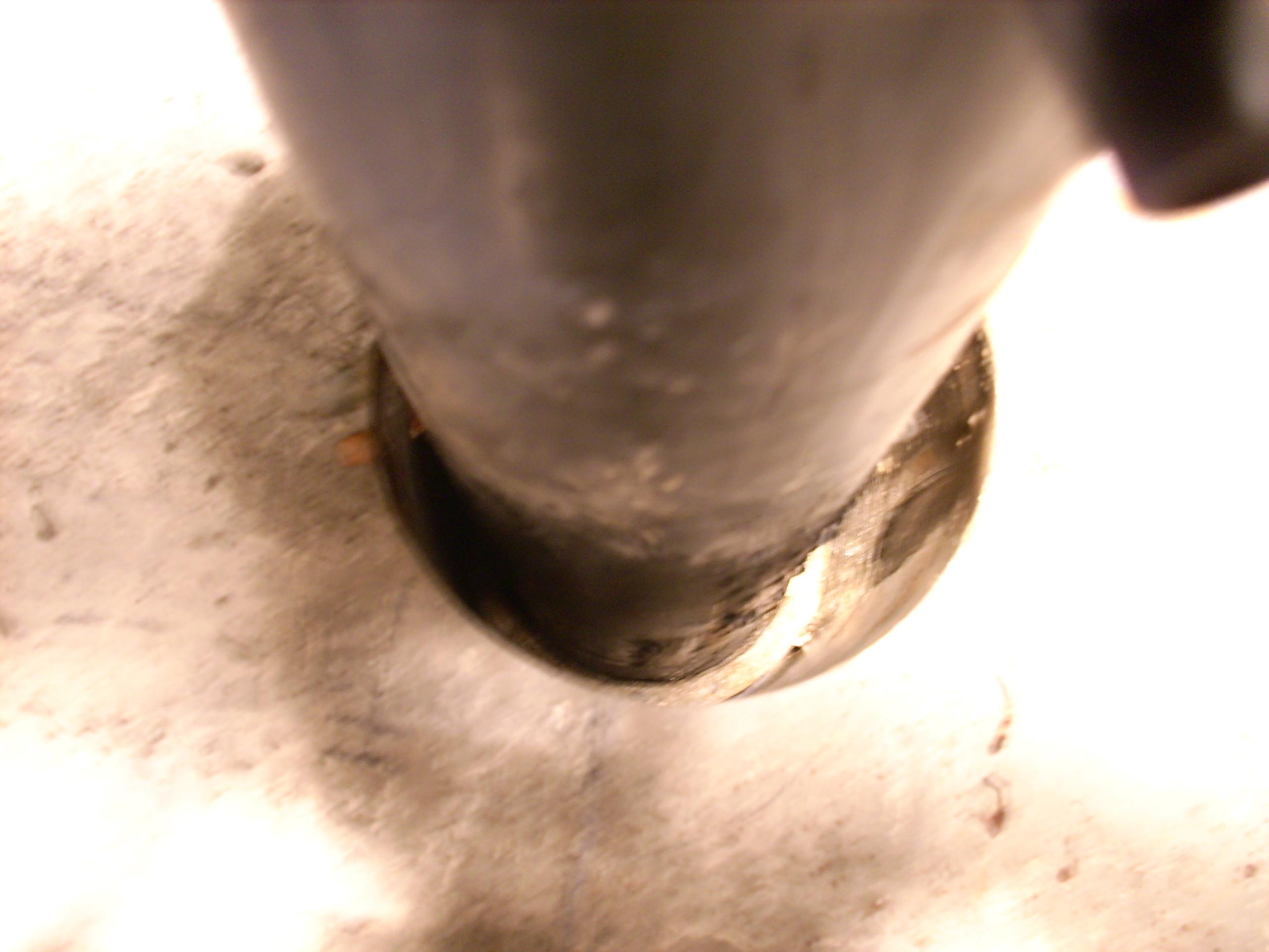 Hidroizolare strapungeri instalatii sanitare - RIN Grand Hotel UNICO PROFIT - Poza 14