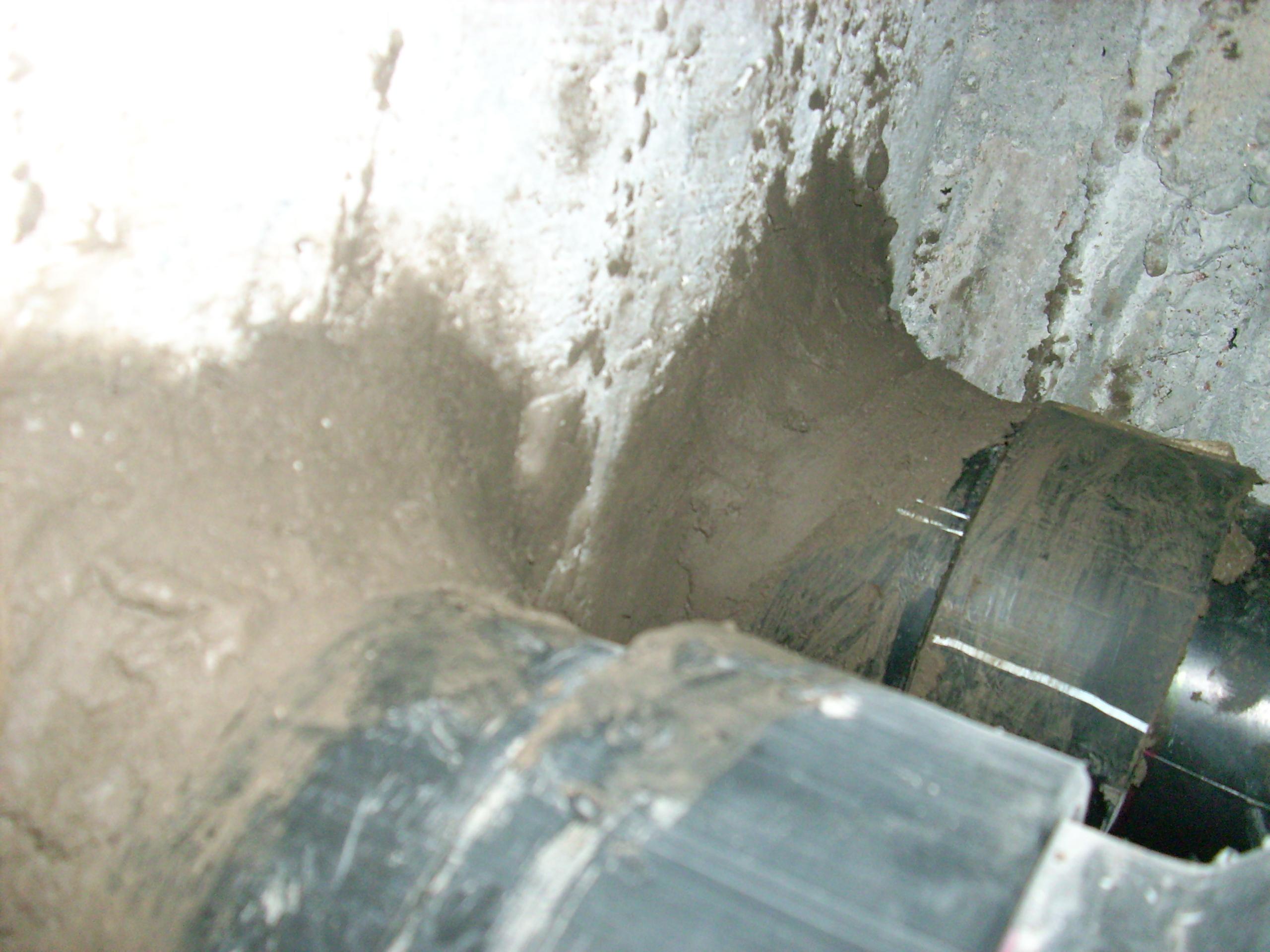 Hidroizolare strapungeri instalatii sanitare - RIN Grand Hotel UNICO PROFIT - Poza 18