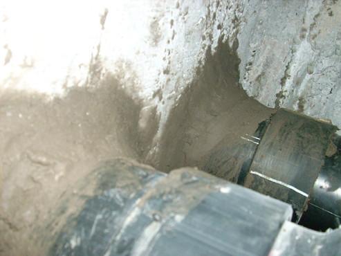 Lucrari, proiecte Hidroizolare strapungeri instalatii sanitare - RIN Grand Hotel UNICO PROFIT - Poza 18