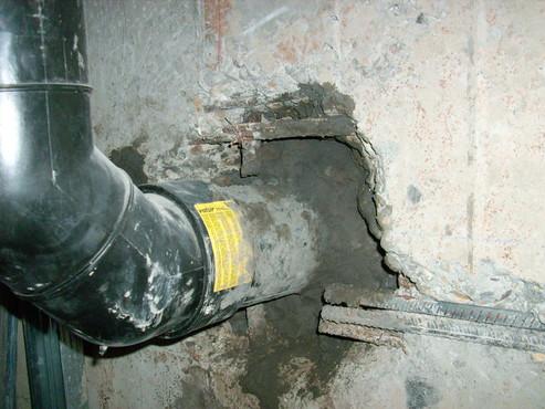 Lucrari, proiecte Hidroizolare strapungeri instalatii sanitare - RIN Grand Hotel UNICO PROFIT - Poza 22