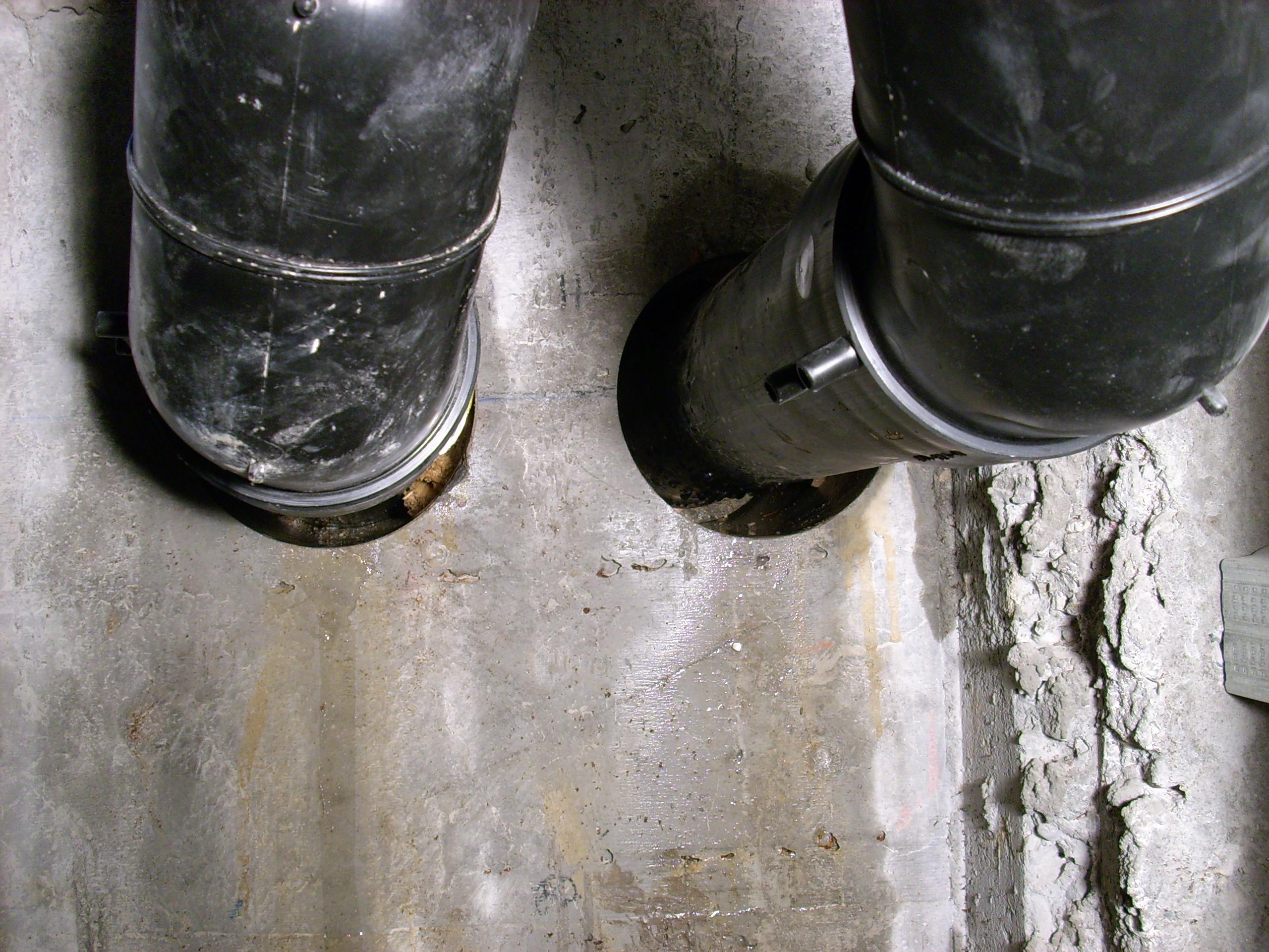 Hidroizolare strapungeri instalatii sanitare - RIN Grand Hotel UNICO PROFIT - Poza 25