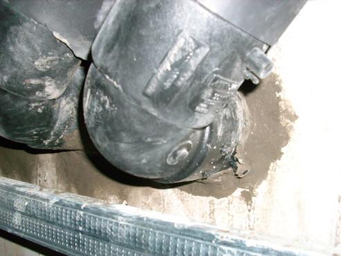 Lucrari, proiecte Hidroizolare strapungeri instalatii sanitare - RIN Grand Hotel UNICO PROFIT - Poza 26