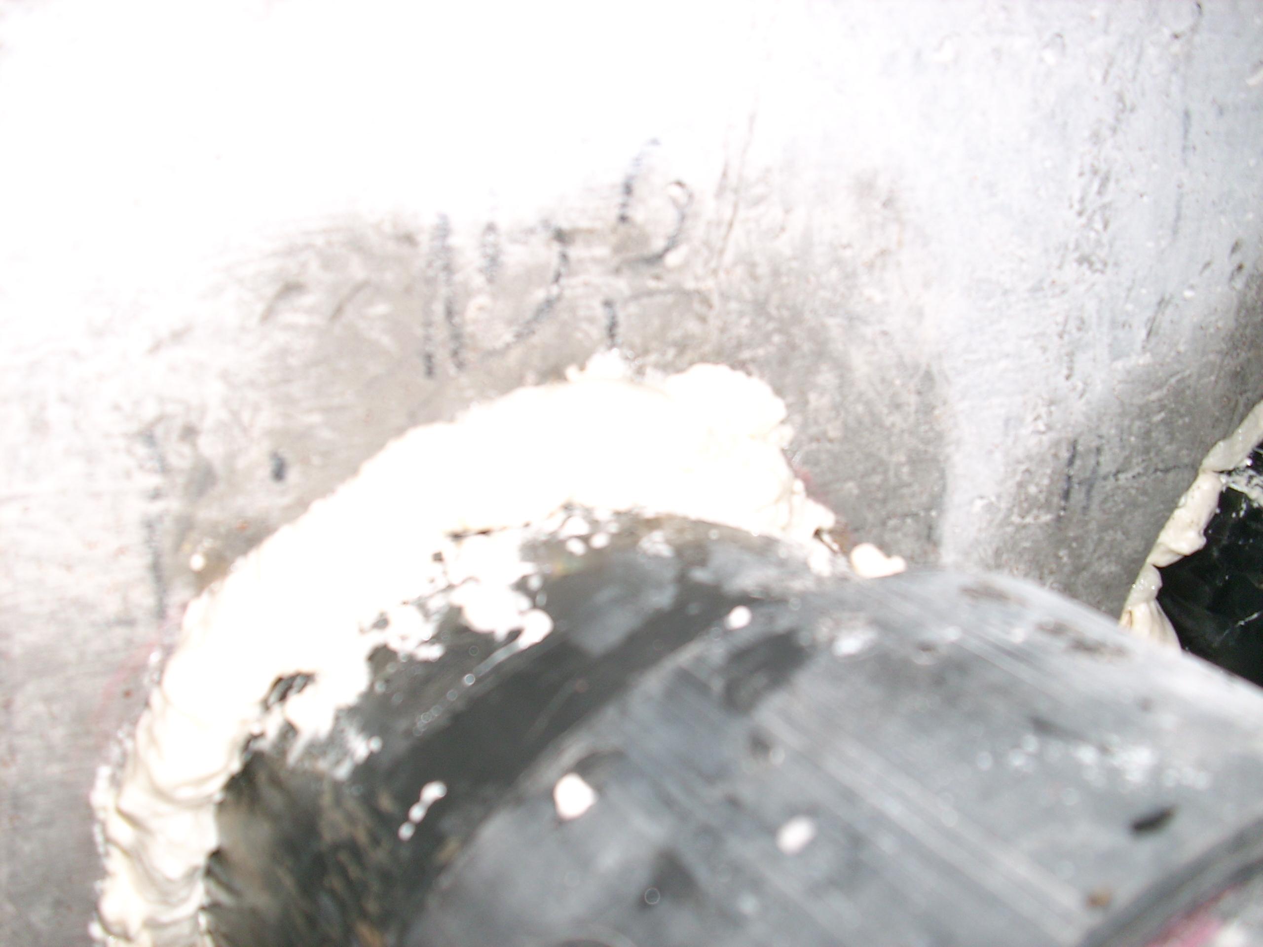 Hidroizolare strapungeri instalatii sanitare - RIN Grand Hotel UNICO PROFIT - Poza 27