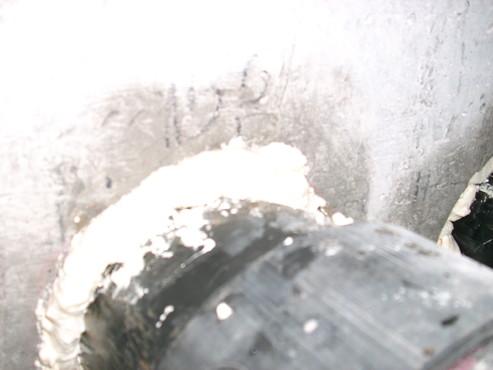Lucrari, proiecte Hidroizolare strapungeri instalatii sanitare - RIN Grand Hotel UNICO PROFIT - Poza 27
