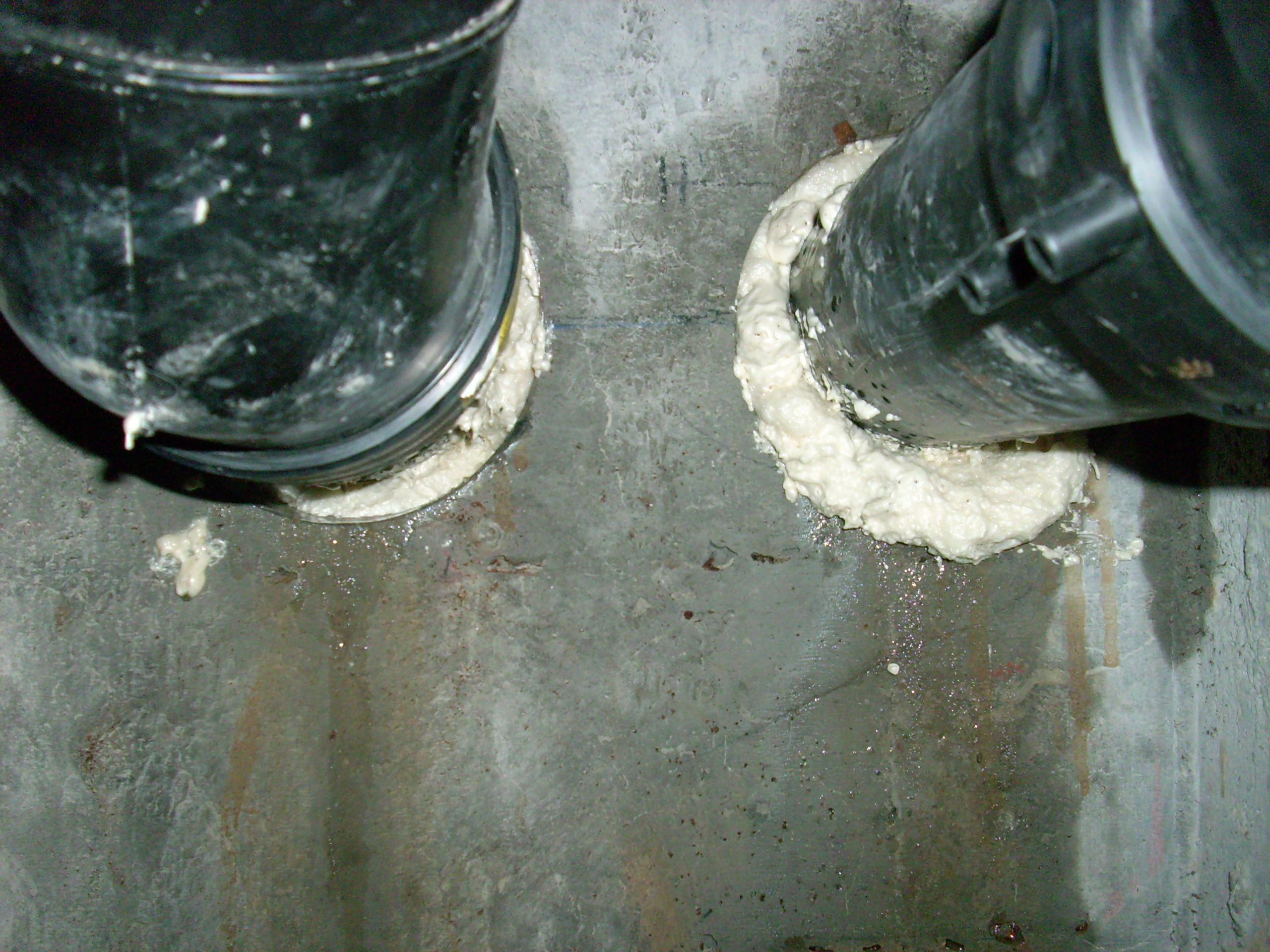 Hidroizolare strapungeri instalatii sanitare - RIN Grand Hotel UNICO PROFIT - Poza 28