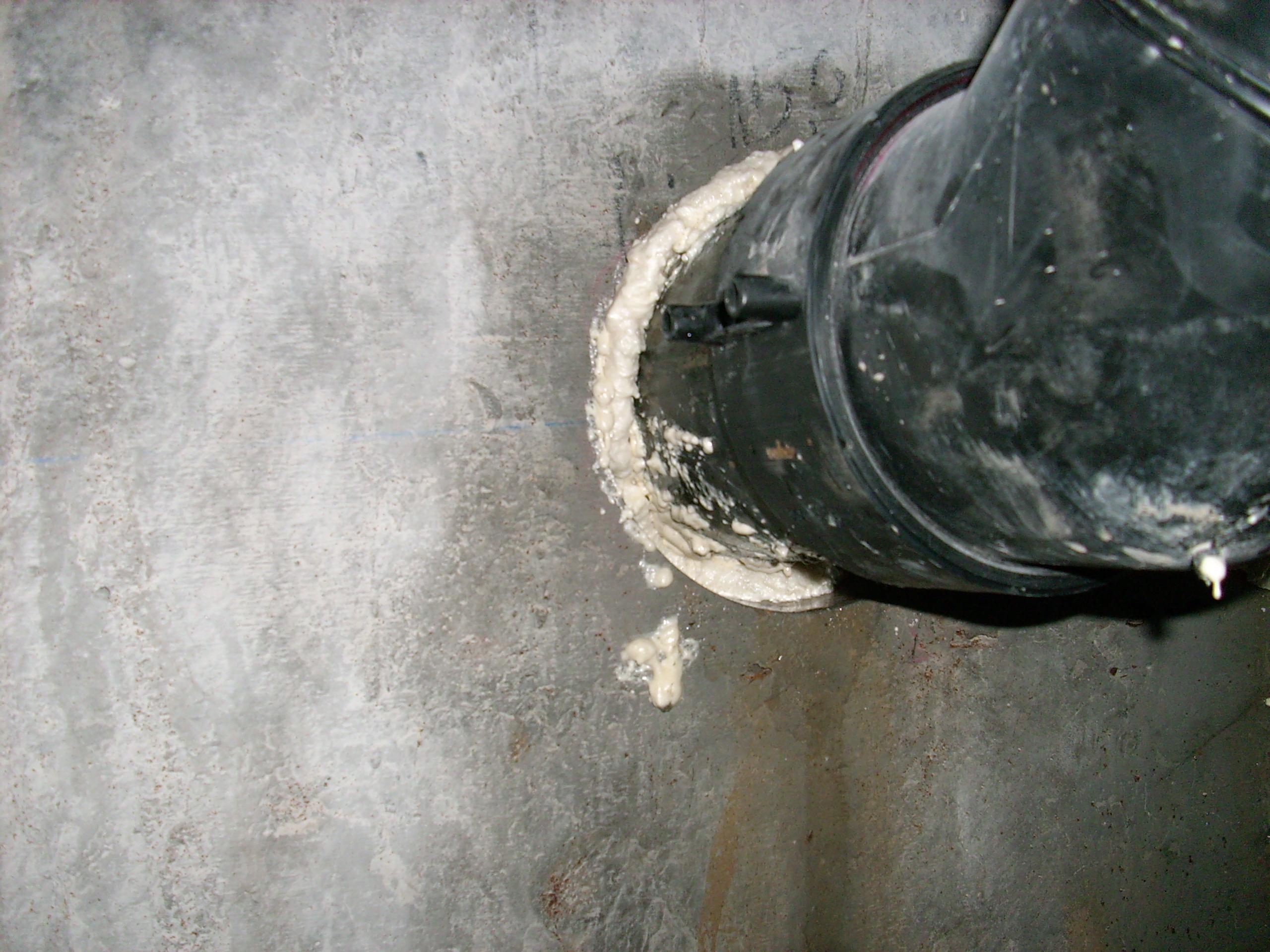 Hidroizolare strapungeri instalatii sanitare - RIN Grand Hotel UNICO PROFIT - Poza 29