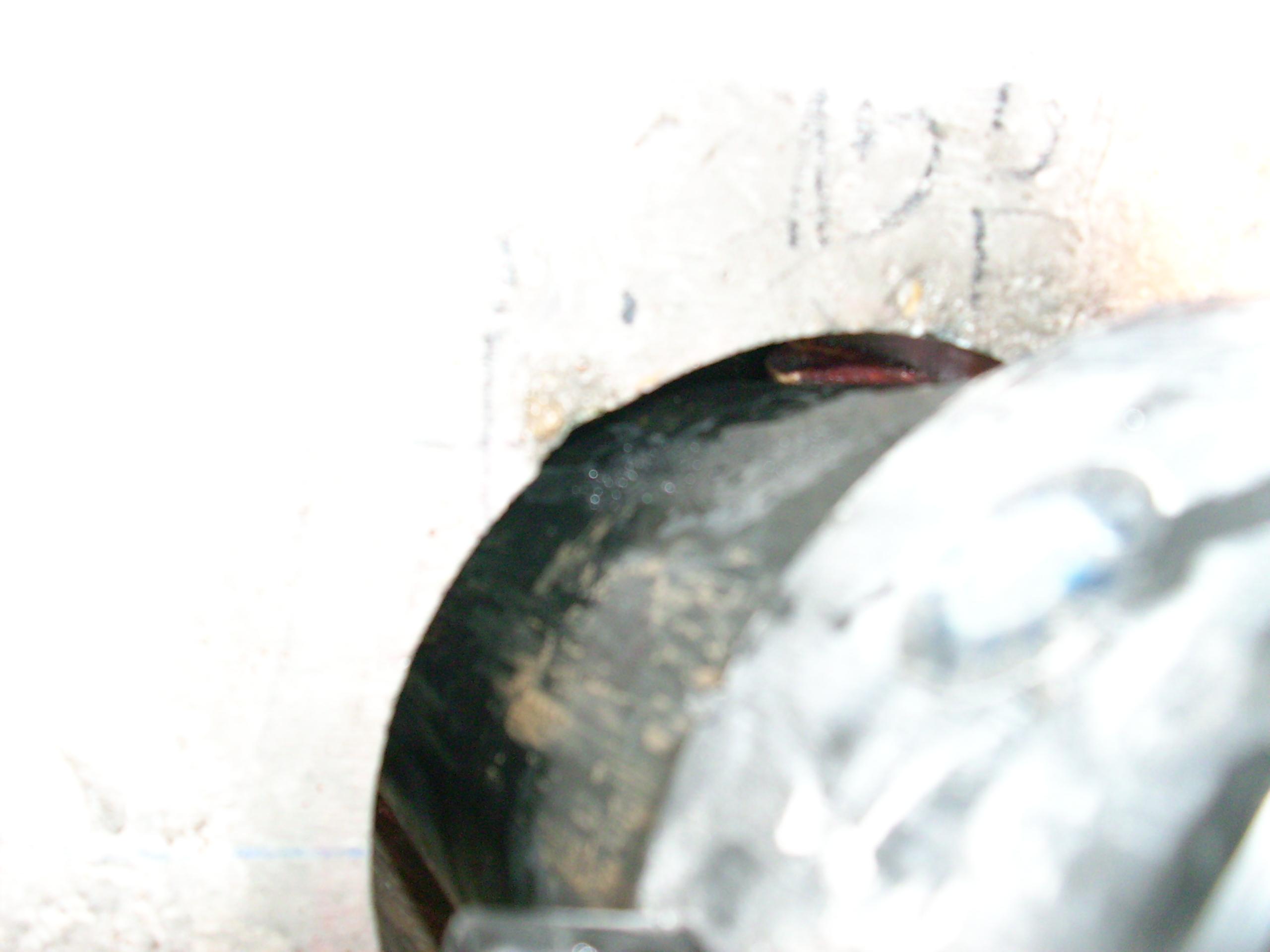 Hidroizolare strapungeri instalatii sanitare - RIN Grand Hotel UNICO PROFIT - Poza 31