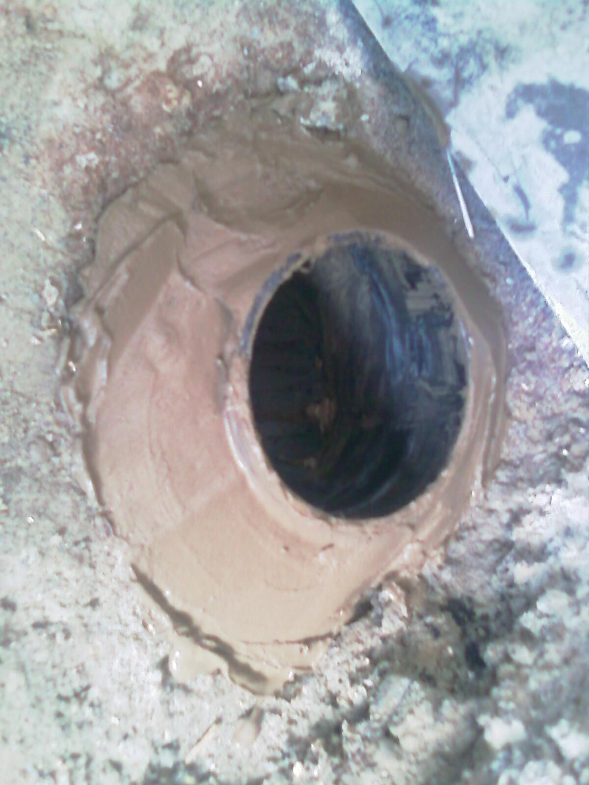 Hidroizolare strapungeri instalatii sanitare - RIN Grand Hotel UNICO PROFIT - Poza 32