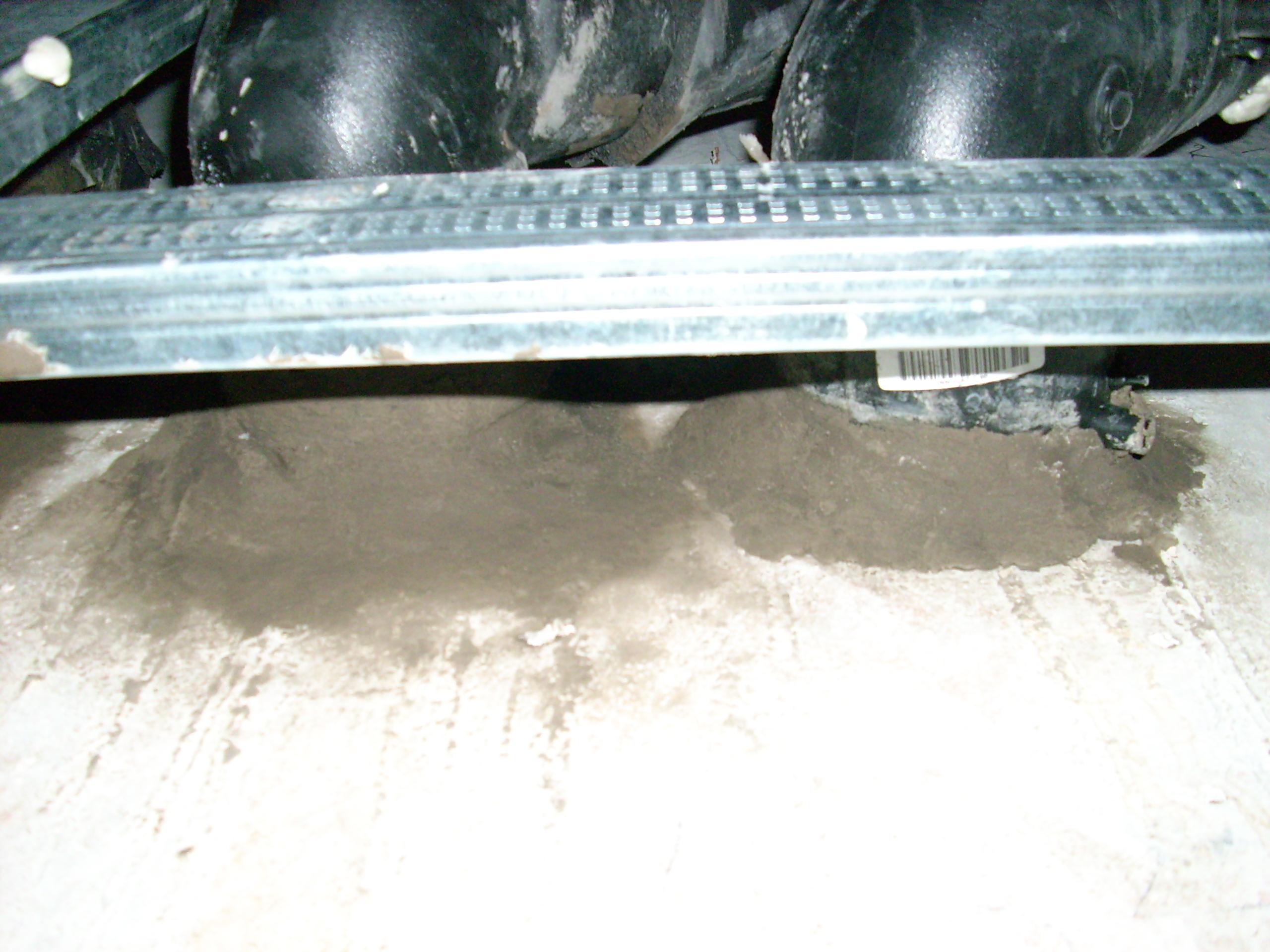 Hidroizolare strapungeri instalatii sanitare - RIN Grand Hotel UNICO PROFIT - Poza 33