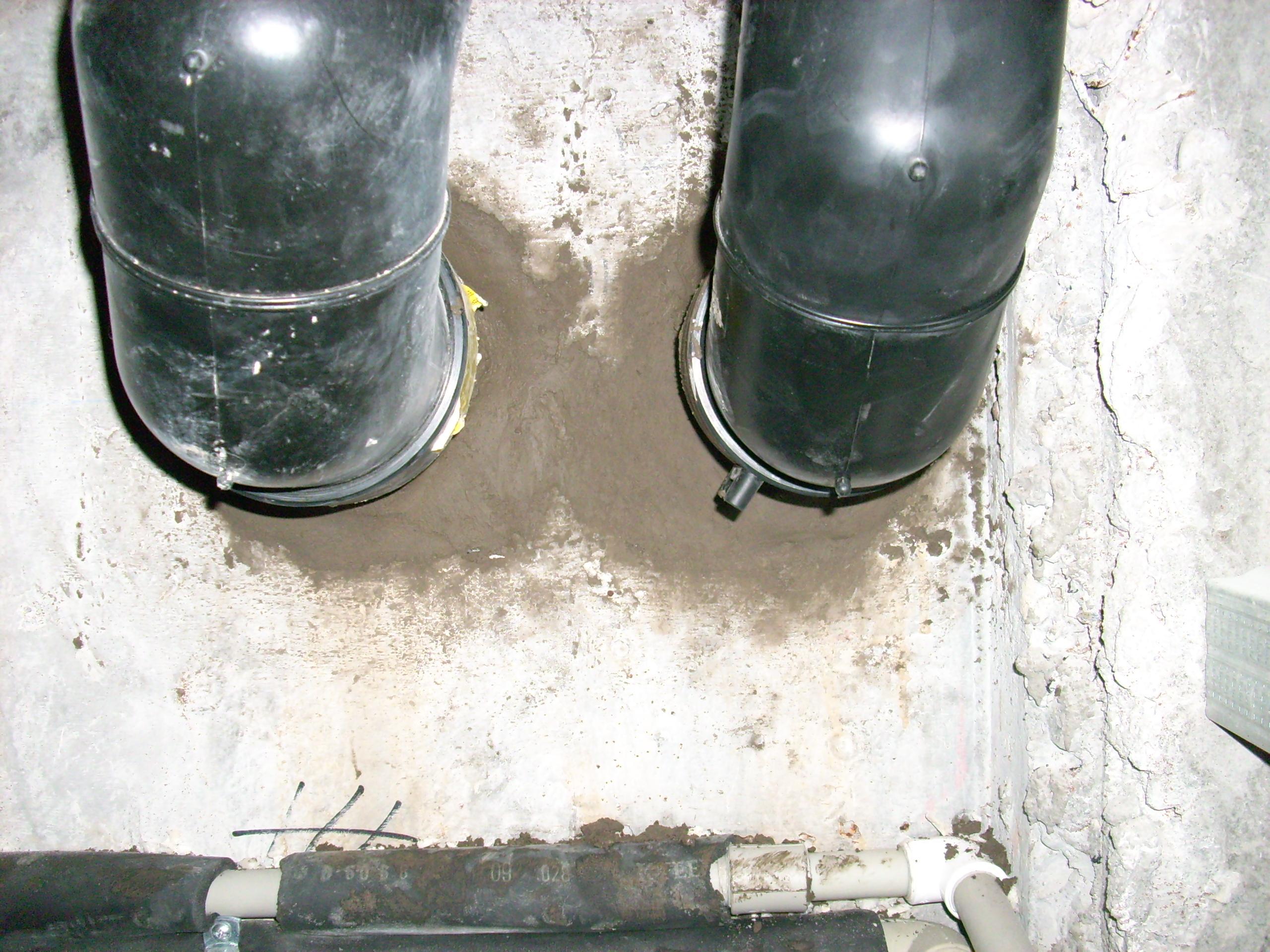 Hidroizolare strapungeri instalatii sanitare - RIN Grand Hotel UNICO PROFIT - Poza 34
