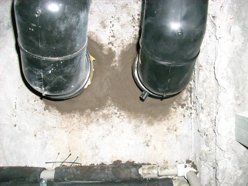 Lucrari, proiecte Hidroizolare strapungeri instalatii sanitare - RIN Grand Hotel UNICO PROFIT - Poza 34