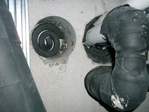 Lucrari, proiecte Hidroizolare strapungeri instalatii sanitare - RIN Grand Hotel UNICO PROFIT - Poza 35