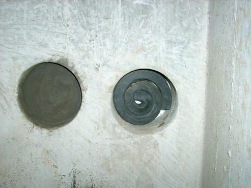 Lucrari, proiecte Hidroizolare strapungeri instalatii sanitare - RIN Grand Hotel UNICO PROFIT - Poza 38