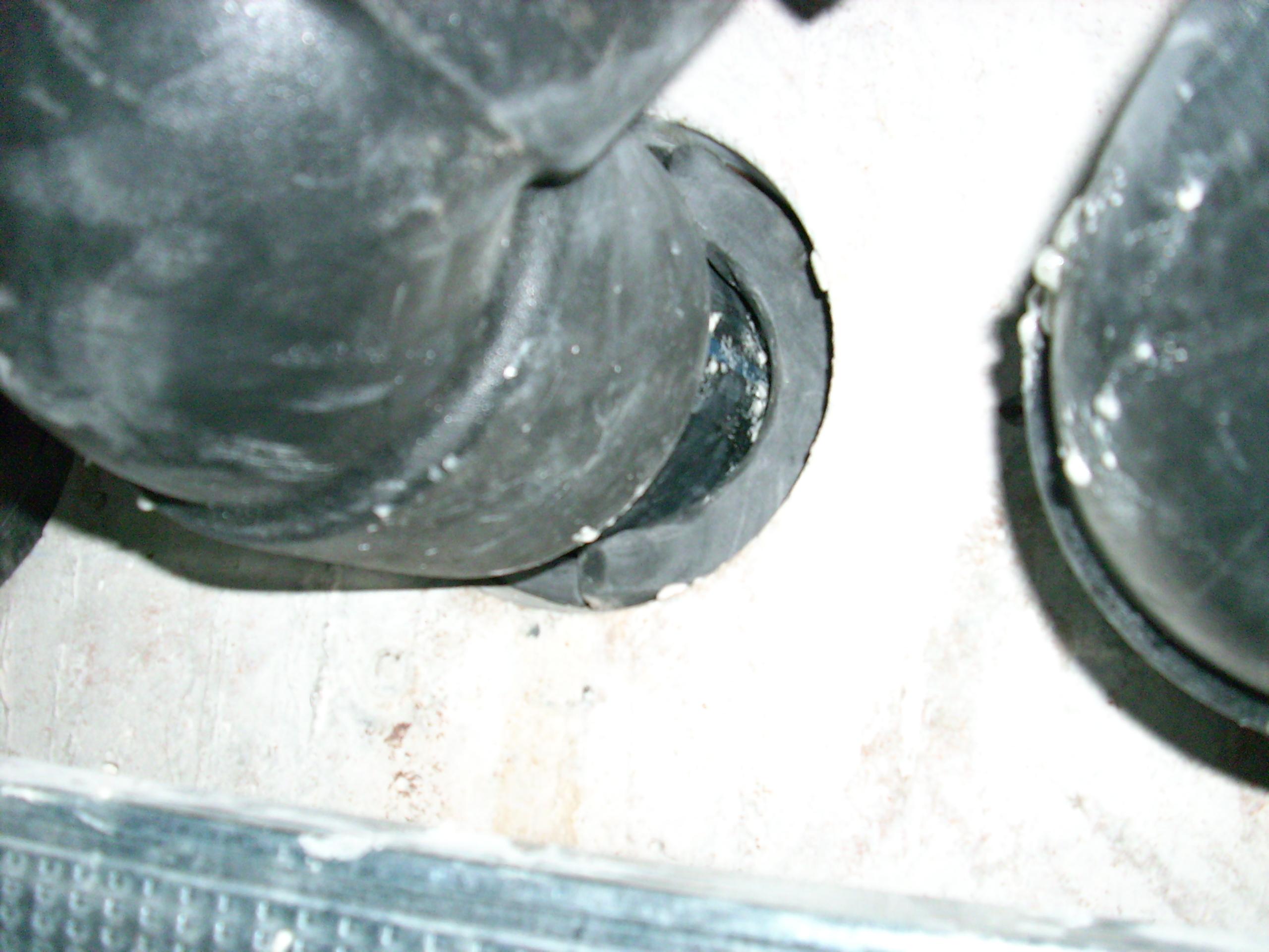 Hidroizolare strapungeri instalatii sanitare - RIN Grand Hotel UNICO PROFIT - Poza 40