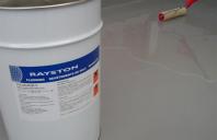 Tratamente de impermeabilizare pentru suprafete din beton UNICO PROFIT