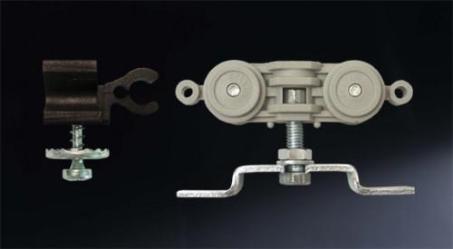 Profile si accesorii ale sistemului Eclisse ECLISSE - Poza 7