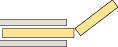 Tipuri de deschideri pentru usi glisante ECLISSE - Poza 5