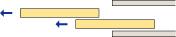 Tipuri de deschideri pentru usi glisante ECLISSE - Poza 6