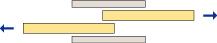 Tipuri de deschideri pentru usi glisante ECLISSE - Poza 8