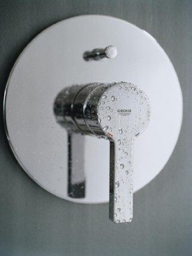 Baterii baie, lavoare, bideuri GROHE - Poza 39