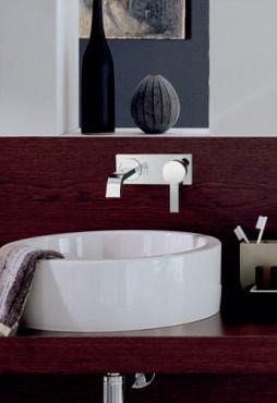 Baterii baie, lavoare, bideuri GROHE - Poza 27