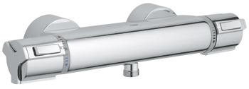 Prezentare produs Baterii baie, lavoare, bideuri GROHE - Poza 53