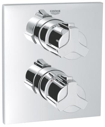 Baterii baie, lavoare, bideuri GROHE - Poza 42