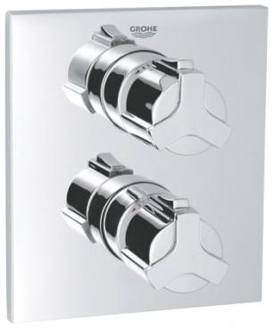 Prezentare produs Baterii baie, lavoare, bideuri GROHE - Poza 42