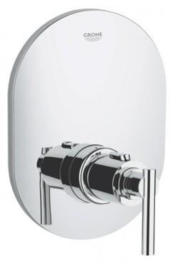 Prezentare produs Baterii baie, lavoare, bideuri GROHE - Poza 73