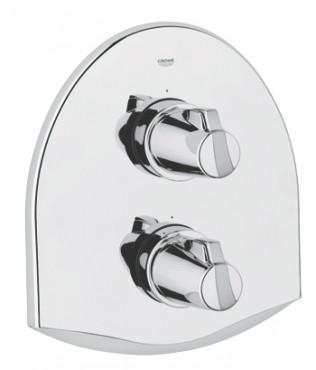 Prezentare produs Baterii baie, lavoare, bideuri GROHE - Poza 121