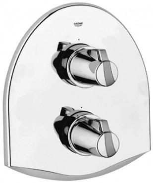 Prezentare produs Baterii baie, lavoare, bideuri GROHE - Poza 116