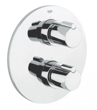 Prezentare produs Baterii baie, lavoare, bideuri GROHE - Poza 206