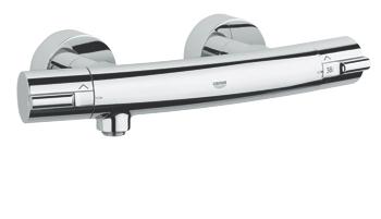 Prezentare produs Baterii baie, lavoare, bideuri GROHE - Poza 212