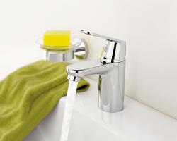 Baterii pentru baie GROHE ofera o gama larga de baterii pentru baie. Fiecare colectie ofera mai multe tipuri de baterii pentru a corespunde celor mai recente elemente ceramice pentru baie.