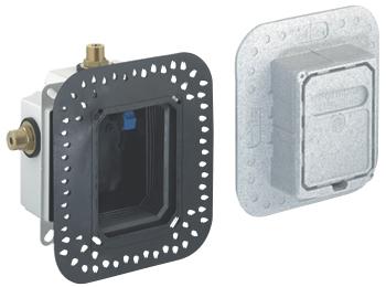 Prezentare produs Baterie cu autoinchidere GROHE - Poza 6