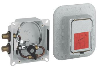 Prezentare produs Baterii electronice GROHE - Poza 2