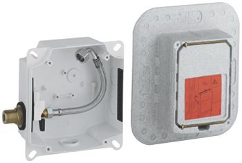 Prezentare produs Baterii electronice GROHE - Poza 6