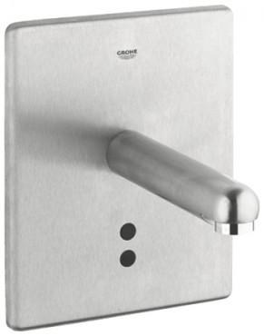 Prezentare produs Baterii electronice GROHE - Poza 5