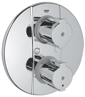 Set finisare termostat pentru GROHE Rapido GROHE - Poza 1
