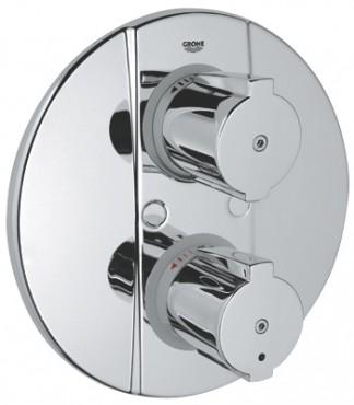 Prezentare produs Set finisare termostat pentru GROHE Rapido GROHE - Poza 1